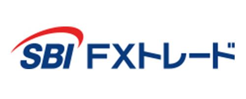 SBI FXトレードのロゴ