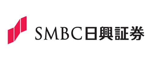 SMBC日興証券のロゴ