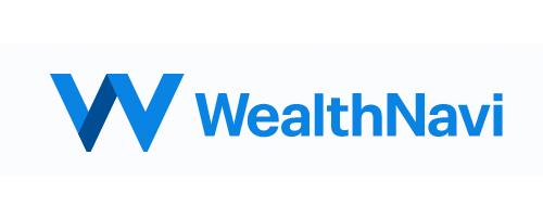 WealthNaviのロゴ