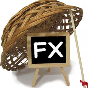 FXのイメージ