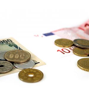 日本円と外貨