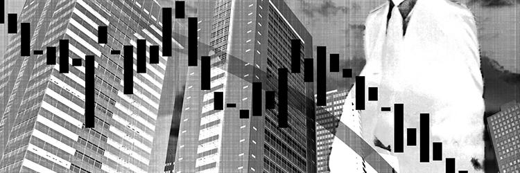 資産運用における価格下落リスク