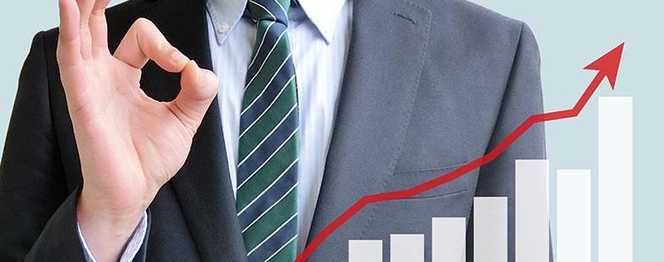 投資で利益を生む上級投資家