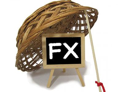 FXに潜む罠